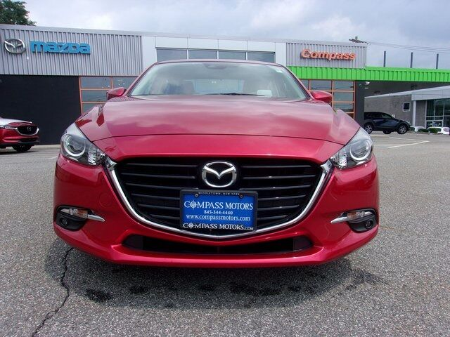 2017 Mazda Mazda3 Grand Touring Middletown NY