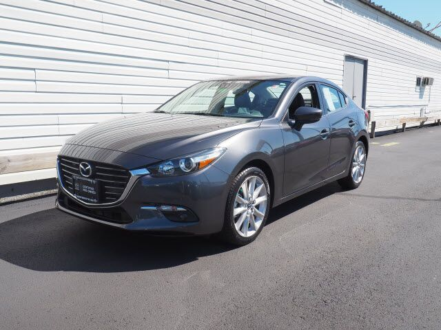 2017 Mazda Mazda3 Grand Touring Portsmouth NH