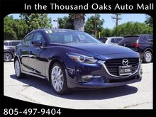 2017_Mazda_Mazda3_Grand Touring_ Thousand Oaks CA