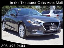2017_Mazda_Mazda3_I TOURING_ Thousand Oaks CA