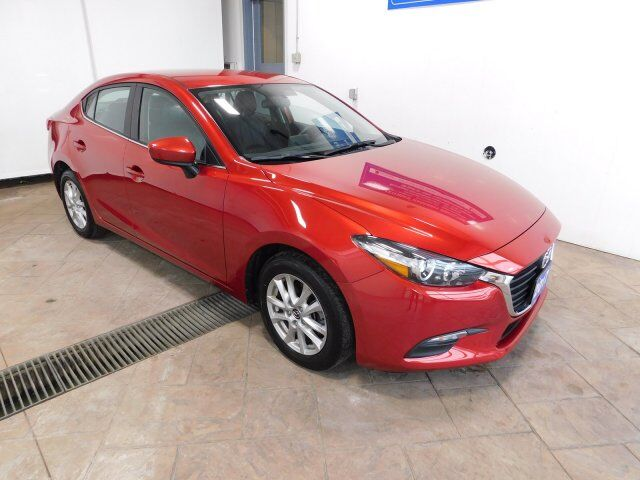 2017 Mazda Mazda3 SE LEATHER NAVI Listowel ON