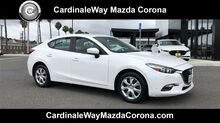 2017_Mazda_Mazda3_Sport_ Corona CA