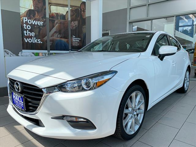 2017 Mazda Mazda3 TOURING MANUAL Brookfield WI