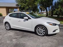 2017_Mazda_Mazda3_Touring 2.5_ Fort Pierce FL