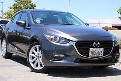 2017_Mazda_Mazda3_Touring 2.5_ Roseville CA