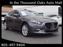 2017_Mazda_Mazda3_Touring 2.5_ Thousand Oaks CA