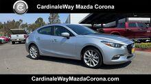 2017_Mazda_Mazda3_Touring_ Corona CA