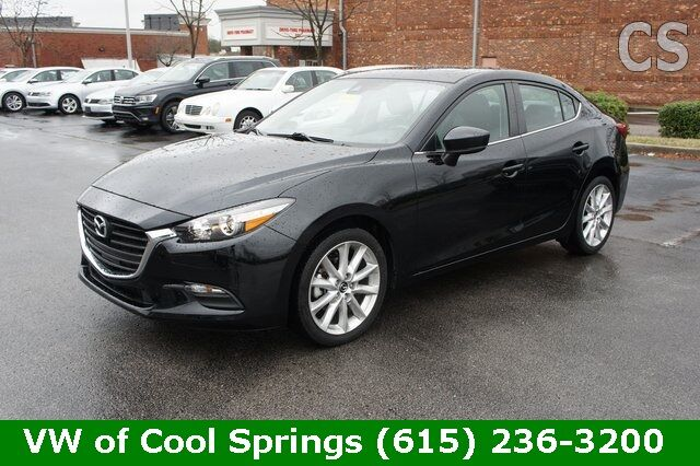 2017 Mazda Mazda3 Touring Franklin TN