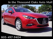 2017_Mazda_Mazda3_Touring_ Thousand Oaks CA
