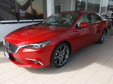 2017_Mazda_Mazda6_2017.5 GRAND TOURING AUTO_ Brookfield WI
