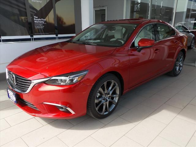 2017 Mazda Mazda6 2017.5 GRAND TOURING AUTO Brookfield WI