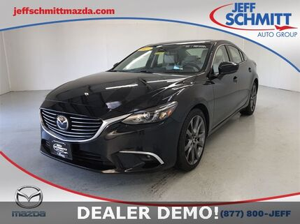 2017_Mazda_Mazda6_Grand Touring_ Beavercreek OH