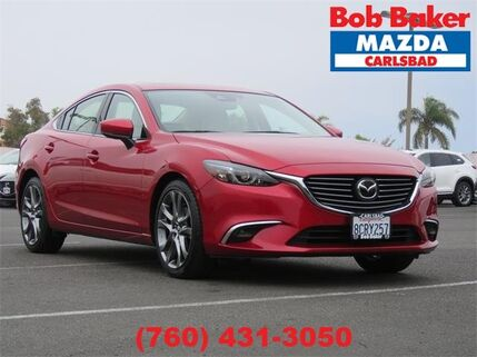 2017_Mazda_Mazda6_Grand Touring_ Carlsbad CA