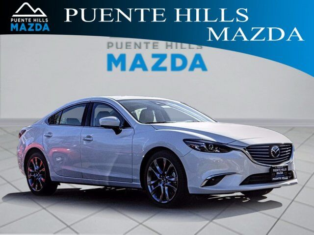 2017 Mazda Mazda6 Grand Touring City of Industry CA