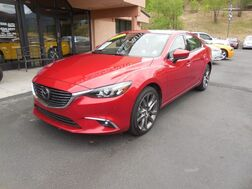 2017_Mazda_Mazda6_Grand Touring_ Colorado Springs CO