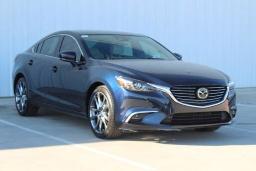 2017_Mazda_Mazda6_Grand Touring_ Longview TX