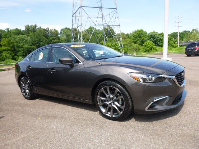 2017 Mazda Mazda6 Grand Touring Memphis TN