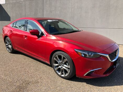 2017_Mazda_Mazda6_Grand Touring_ Mission TX