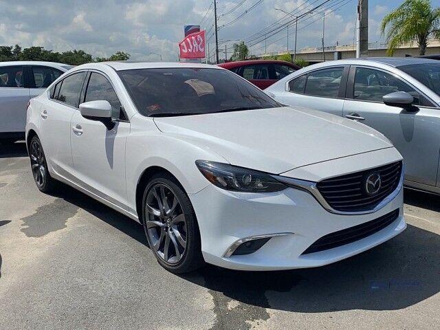 2017 Mazda Mazda6 Grand Touring San Juan PR