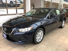 2017_Mazda_Mazda6_SPORT AUTO_ Brookfield WI