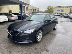 2017_Mazda_Mazda6_Sport_ Cleveland OH