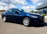 2017 Mazda Mazda6 Sport Maple Shade NJ