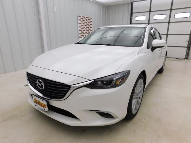 2017 Mazda Mazda6 Touring Auto Manhattan KS