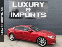 2017_Mazda_Mazda6_Touring_ Leavenworth KS