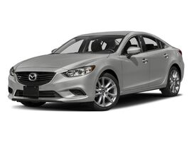 2017_Mazda_Mazda6_Touring_ Phoenix AZ