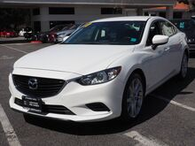 2017_Mazda_Mazda6_Touring_ Thousand Oaks CA