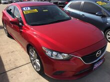 2017_Mazda_Mazda6_i Touring AT_ Austin TX