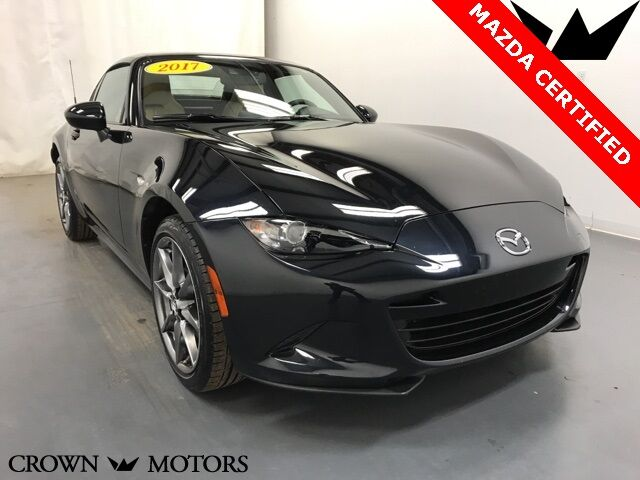 2017 Mazda Miata RF Grand Touring Holland MI