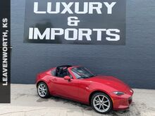 2017_Mazda_Miata RF_Grand Touring_ Leavenworth KS