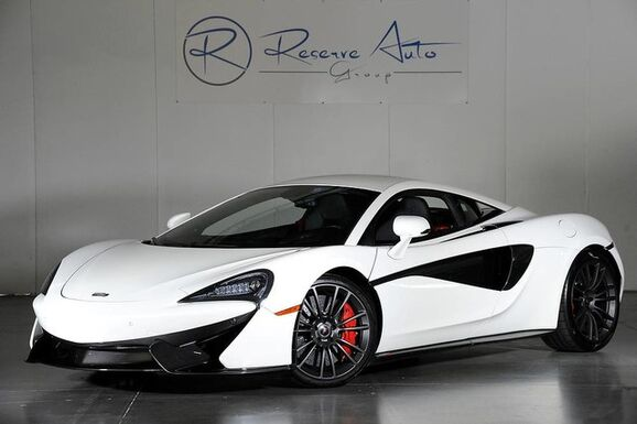 2017_McLaren_570S_Sports Exhaust Nose Lift Ceramic Brakes_ The Colony TX