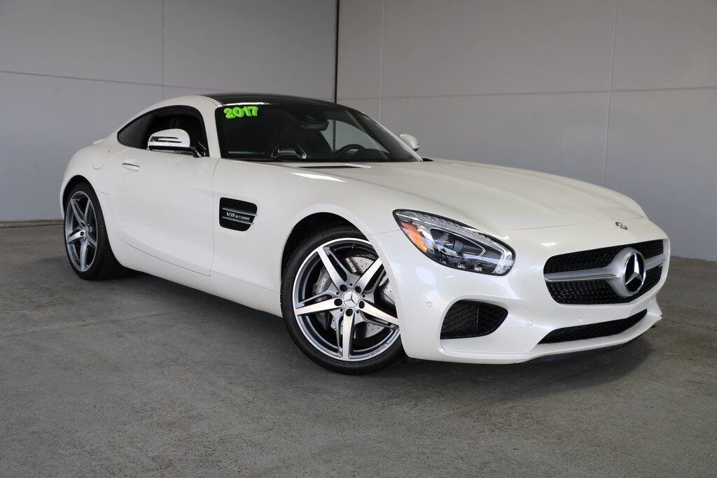 2017 Mercedes-Benz AMG GT Merriam KS