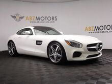 2017_Mercedes-Benz_AMG GT_AMG GT Camera,Navigation,Panoramic_ Houston TX