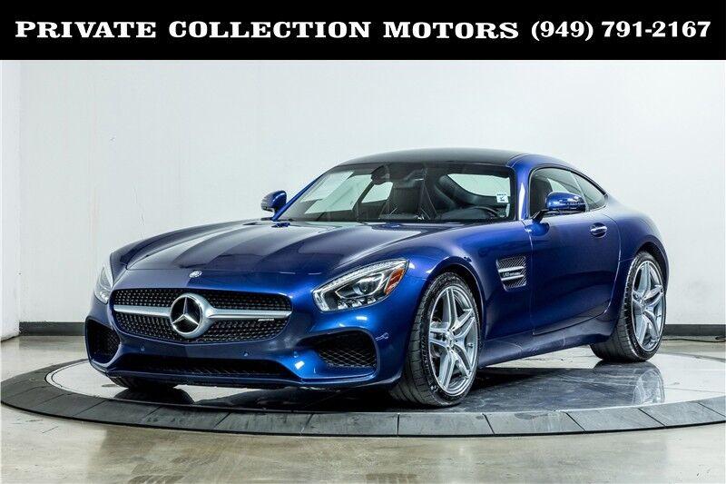 2017_Mercedes-Benz_AMG GT_AMG GT MSRP $126,005_ Costa Mesa CA
