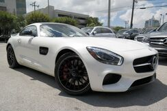 2017_Mercedes-Benz_AMG GT_AMG GT S_ Coral Gables FL