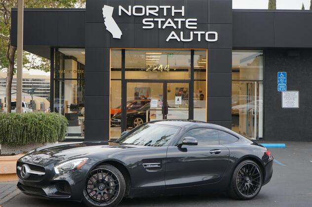 2017_Mercedes-Benz_AMG GT_AMG GT_ Walnut Creek CA