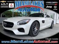 2017 Mercedes-Benz AMG® GT S Miami Lakes FL