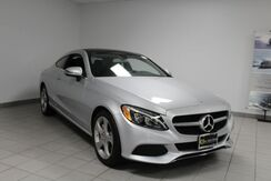 2017_Mercedes-Benz_C_300 4MATIC® Coupe_ New Rochelle NY