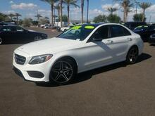 2017_Mercedes-Benz_C_300 4MATIC® Sedan_ Gilbert AZ