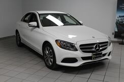 2017_Mercedes-Benz_C_300 4MATIC® Sedan_ New Rochelle NY