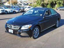 2017_Mercedes-Benz_C_300 4MATIC® Sedan_ Salem OR