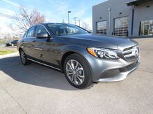 2017_Mercedes-Benz_C_300 4MATIC® Sedan_ Lexington KY