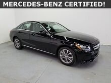 2017_Mercedes-Benz_C_300 4MATIC® Sedan_ Washington PA