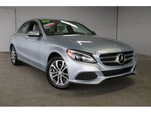 2017_Mercedes-Benz_C_300 4MATIC® Sedan_ Oshkosh WI