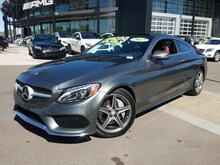 2017_Mercedes-Benz_C_300 Coupe_ Gilbert AZ