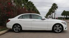 2017_Mercedes-Benz_C_300 Sedan_ San Juan TX