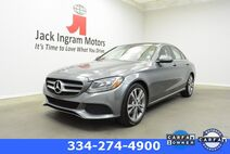 2017 Mercedes-Benz C 300 Sedan with Sport Pkg Montgomery AL